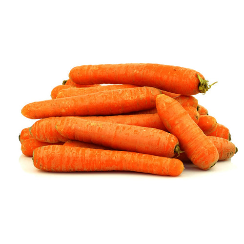 Fresh Carrots (16oz Bag)