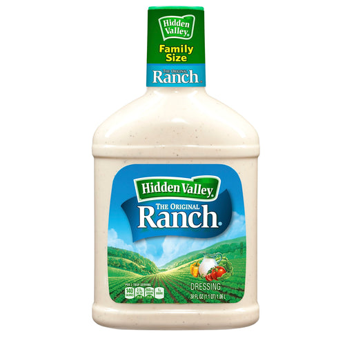 Hidden Valley Ranch Dressing (32oz)
