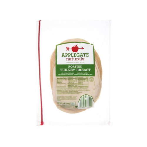 Applegate Naturals Oven Roasted Turkey (7oz)