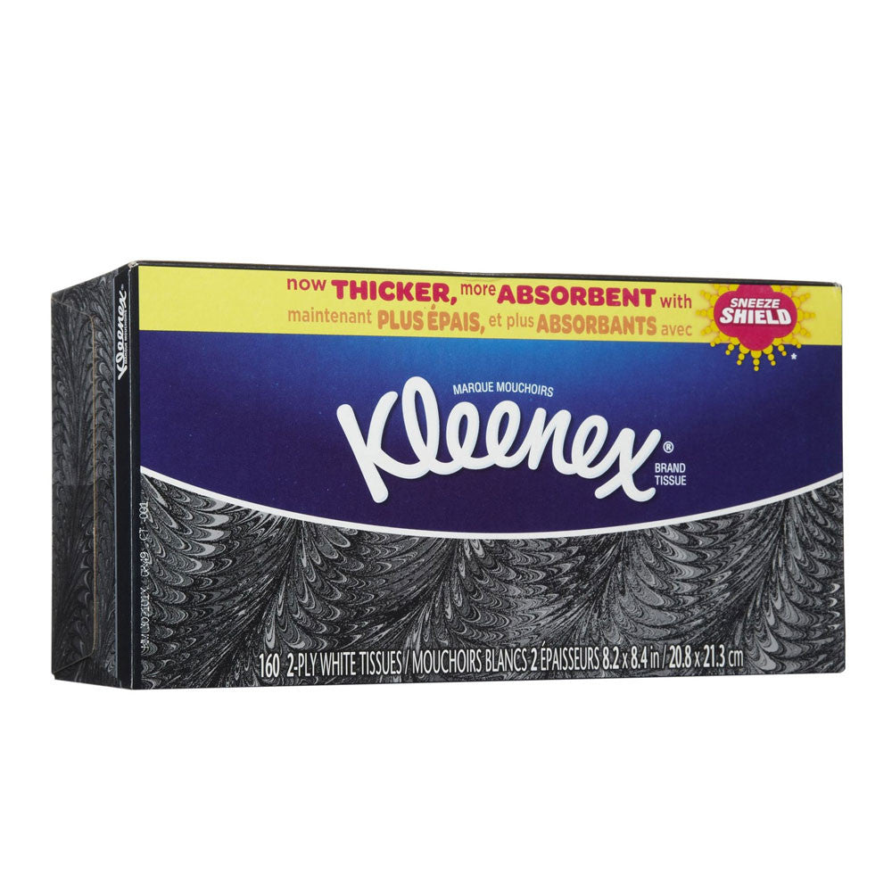 Kleenex Facial Tissue (160ct.)