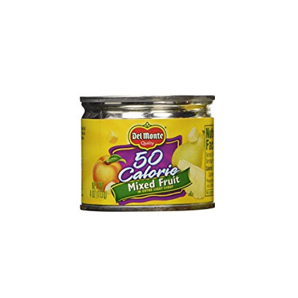 Del Monte Lite Mixed Fruit Cup (4 oz.)