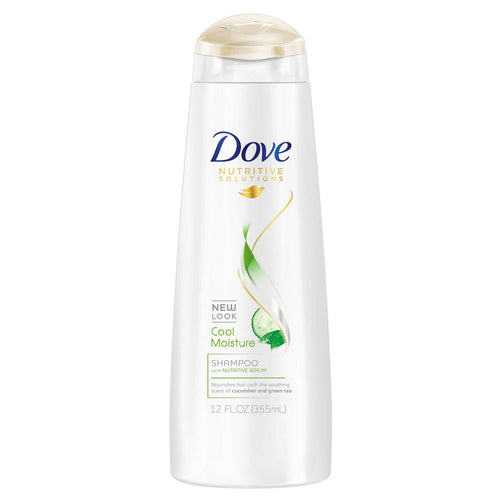 Dove Nutritive Solutions Cool Moisture Conditioner (12oz)
