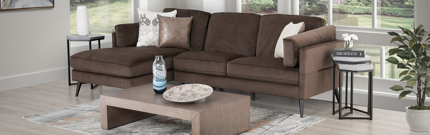 Sala Calabria Muebles Colineal
