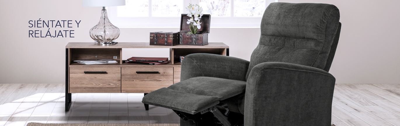 Sillon Reclinable Colineal