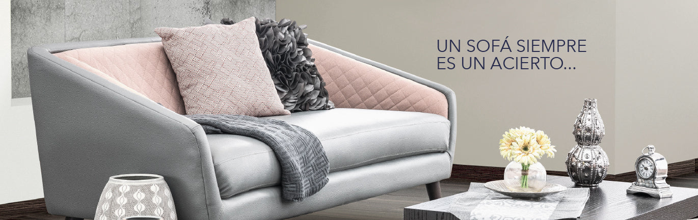 Sofás Muebles Colineal
