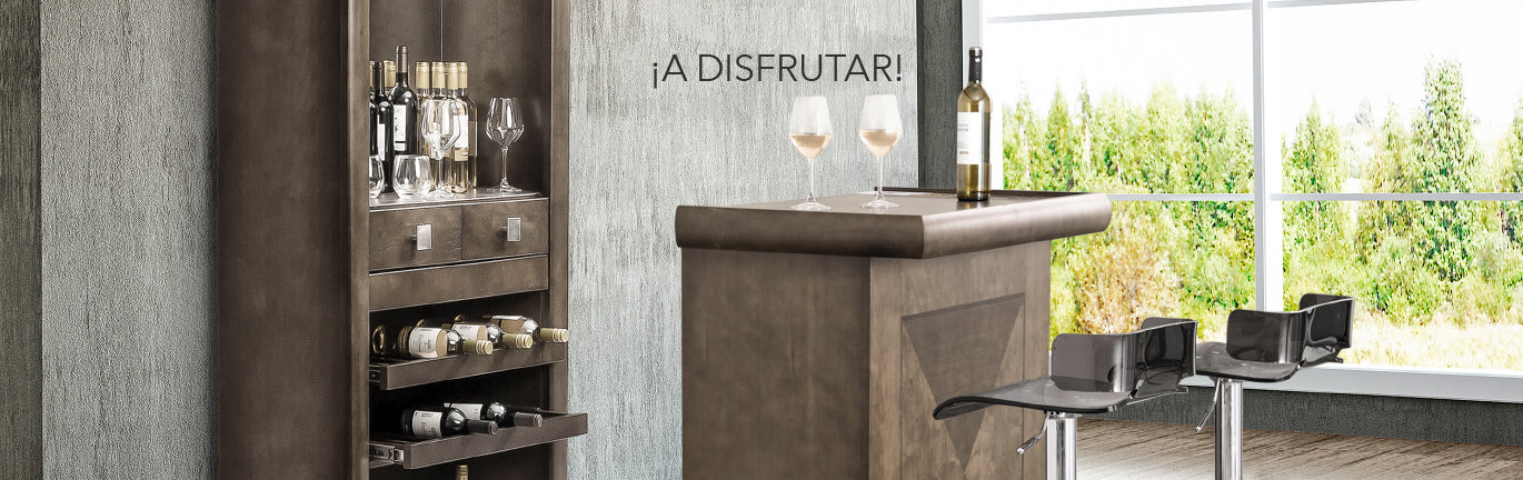 Bar Muebles Colineal