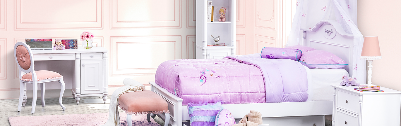 Dormitorio Princess