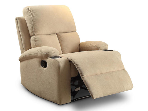 Sillon Electrico Reclinable Texas