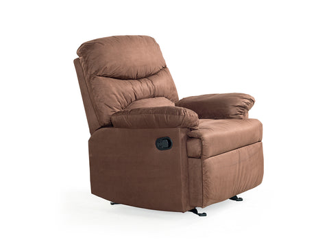 RECLINER DELPHI POWER HEADRES