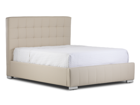 Cama Basilea Sanchez Brown V2