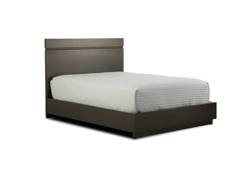 Dormitorio French Queen (cama + 2 veladores)