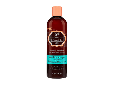 COCONUT MILK & ORGANIC HONEY CURL SCULPTING SPRAY