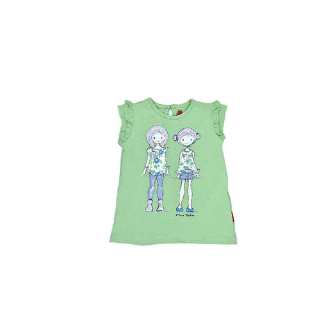 Camiseta Junior S/M Brighton