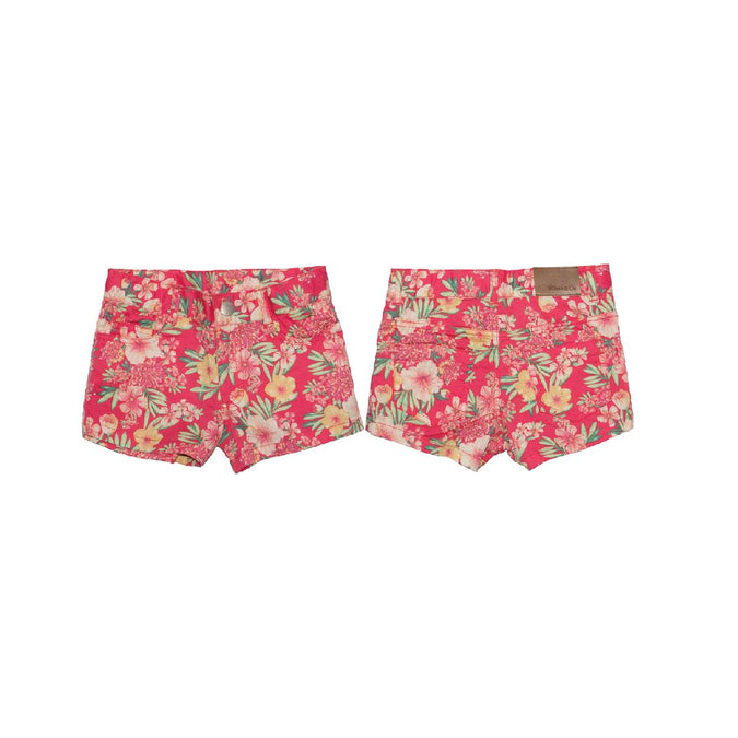Short  Bba Estampado