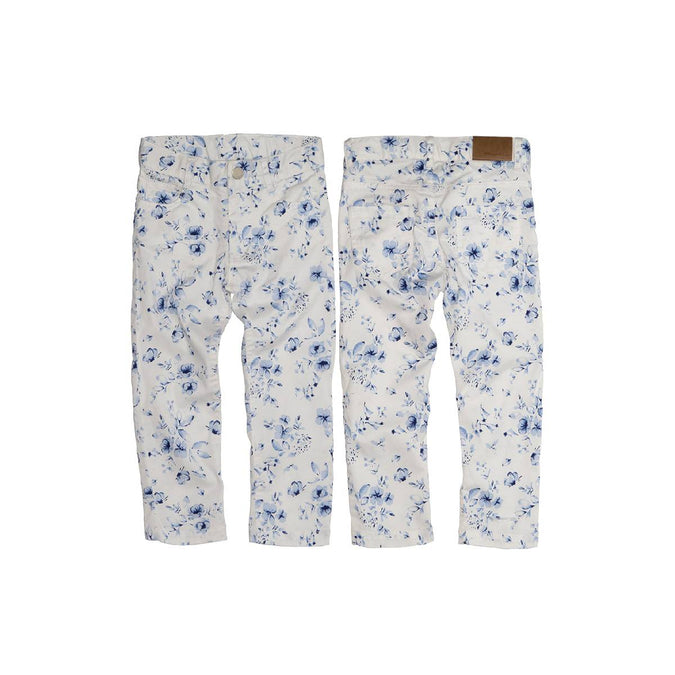 Pantalon Bba Estampado