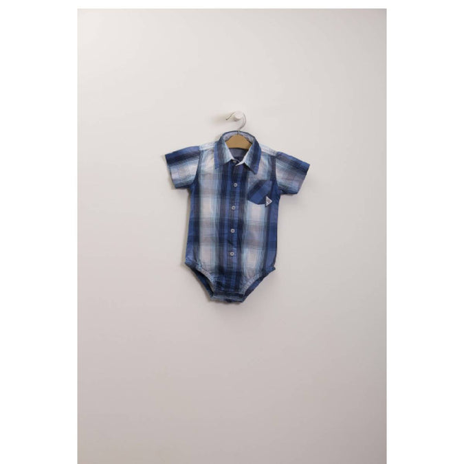 Body Camisa Mini Tom