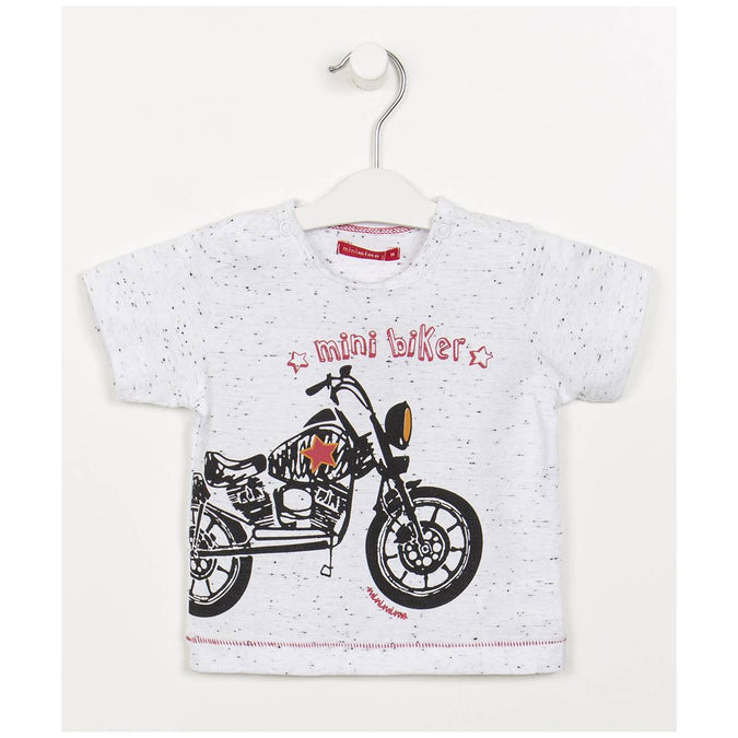 Camiseta Mini Baltasar