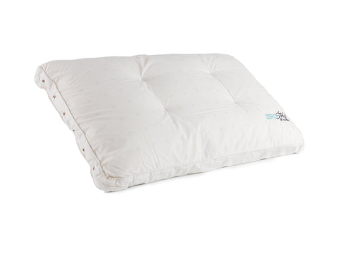 ALMOHADA REST TIME MEMORY FOAM GEL 60X40