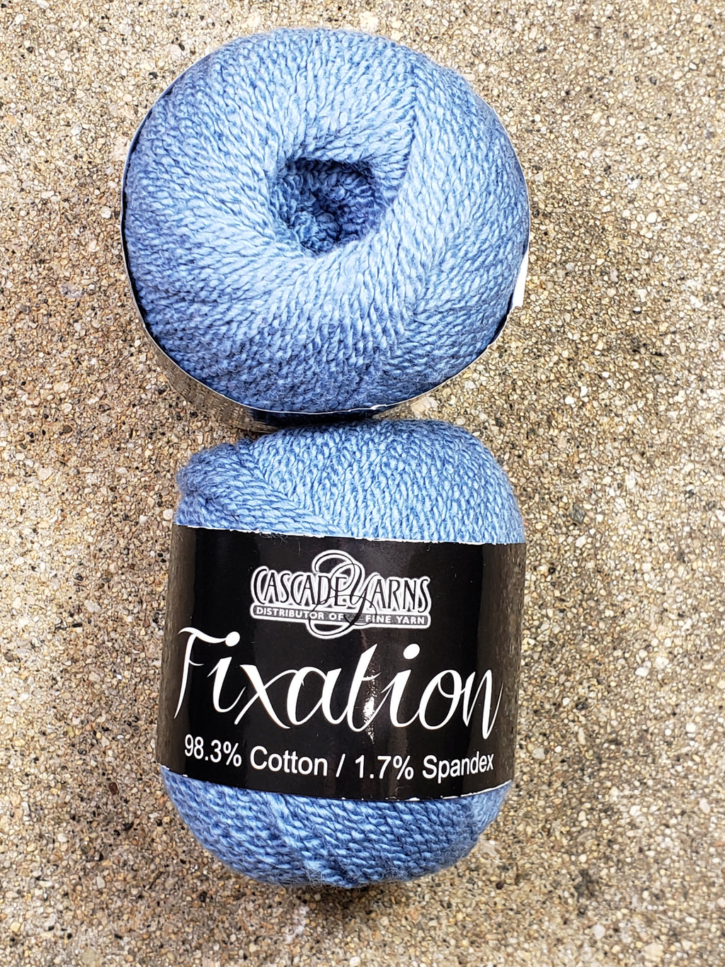 Cascade Fixation Solids