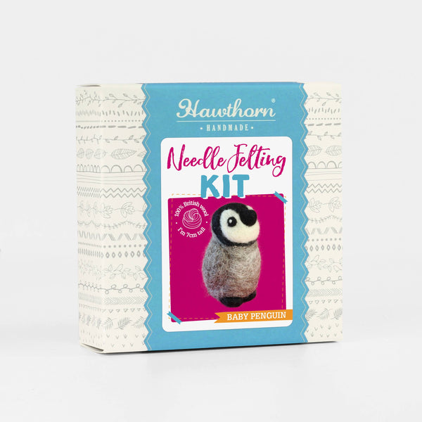 Hawthorn Handmade Needle Felting Kit