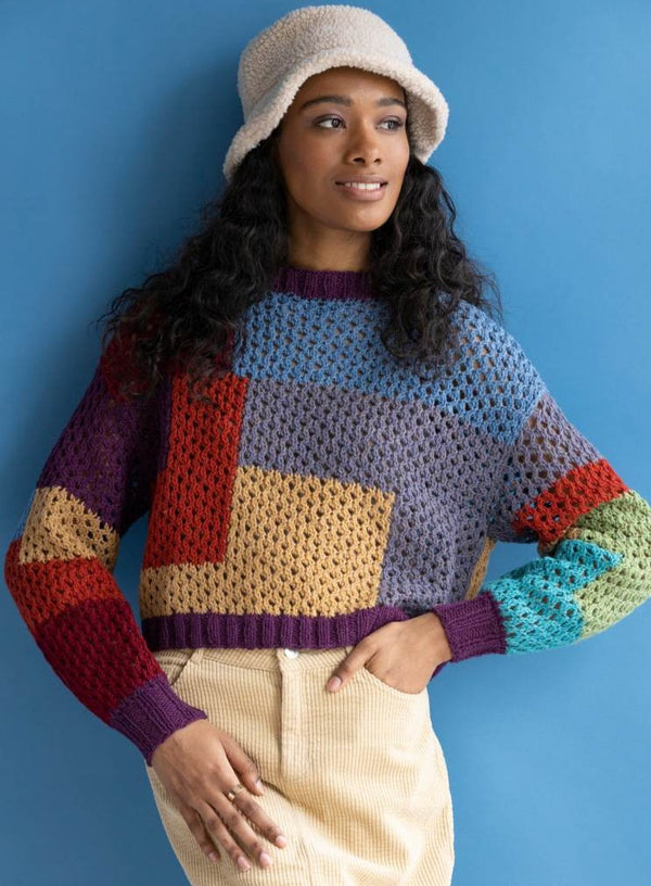 Queensland Becky Sweater Kits
