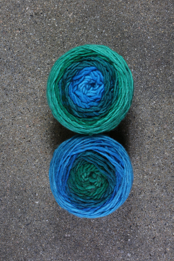 Freia Ombre Worsted