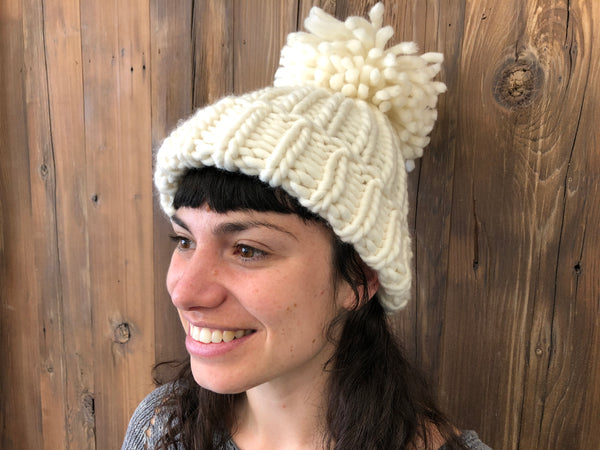 Chloe Kim Inspired Winter Games Challenge Hat