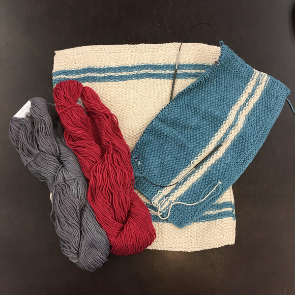 Cabin Kitchen Towel Kit