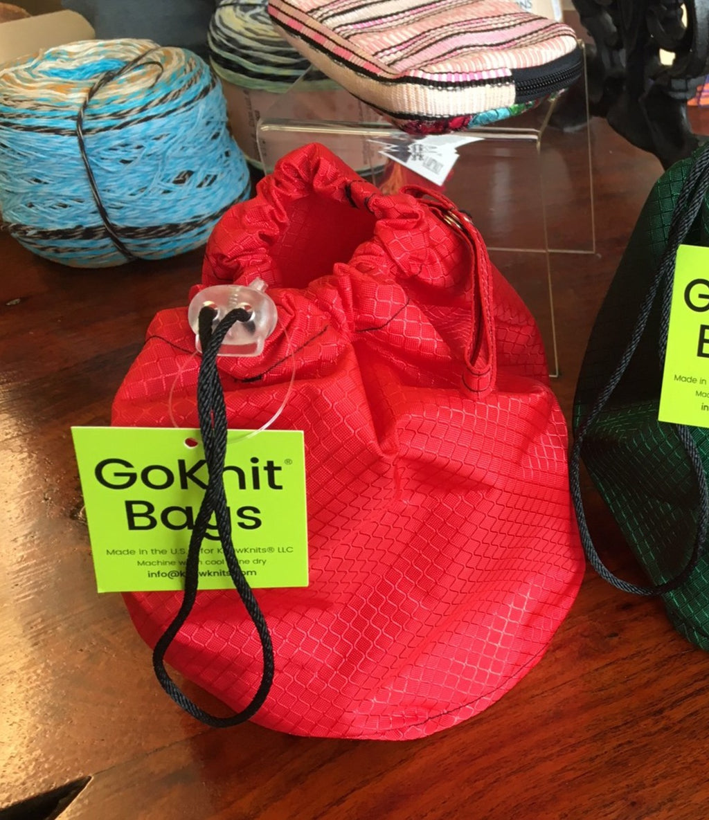 Goknit Bags Small
