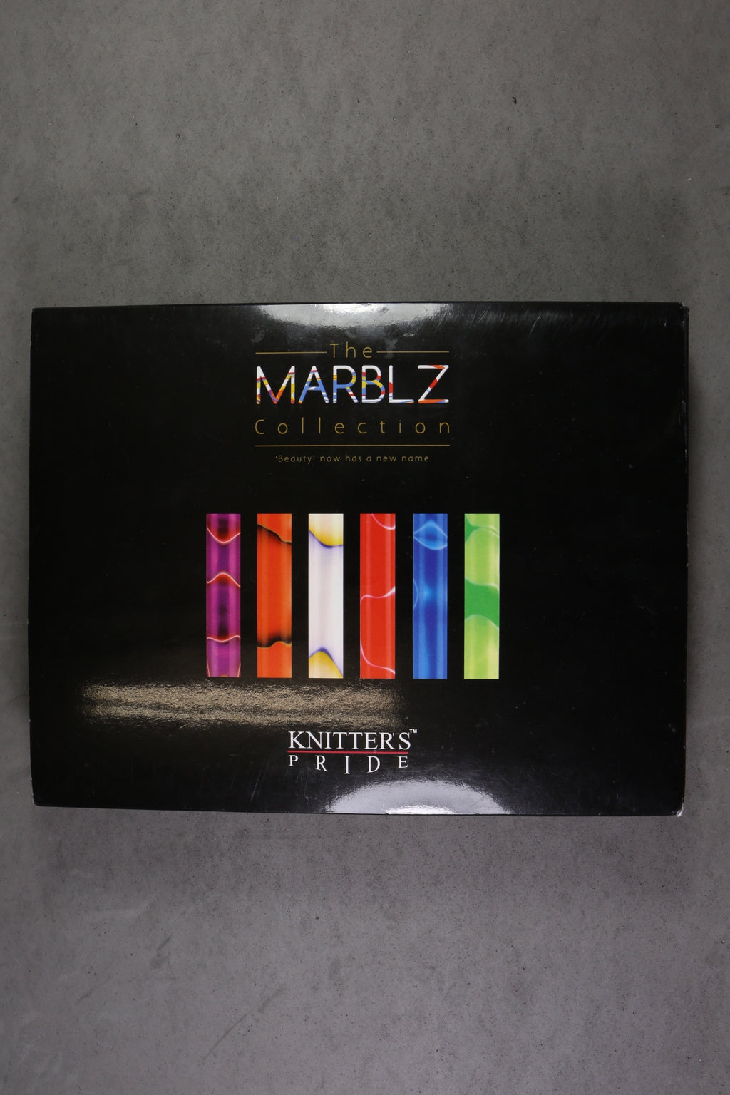 Marblz Holiday Needle Set