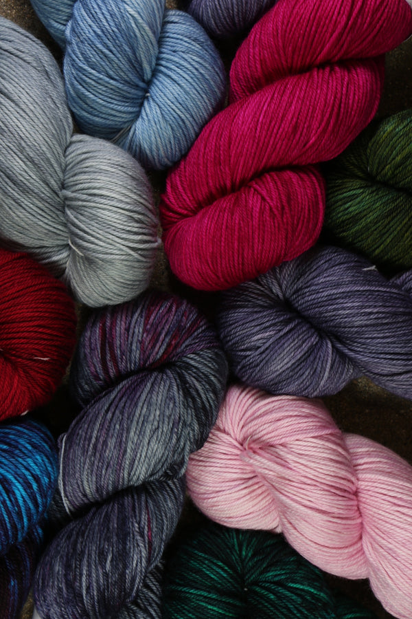 Neighborhood Studio Worsted
