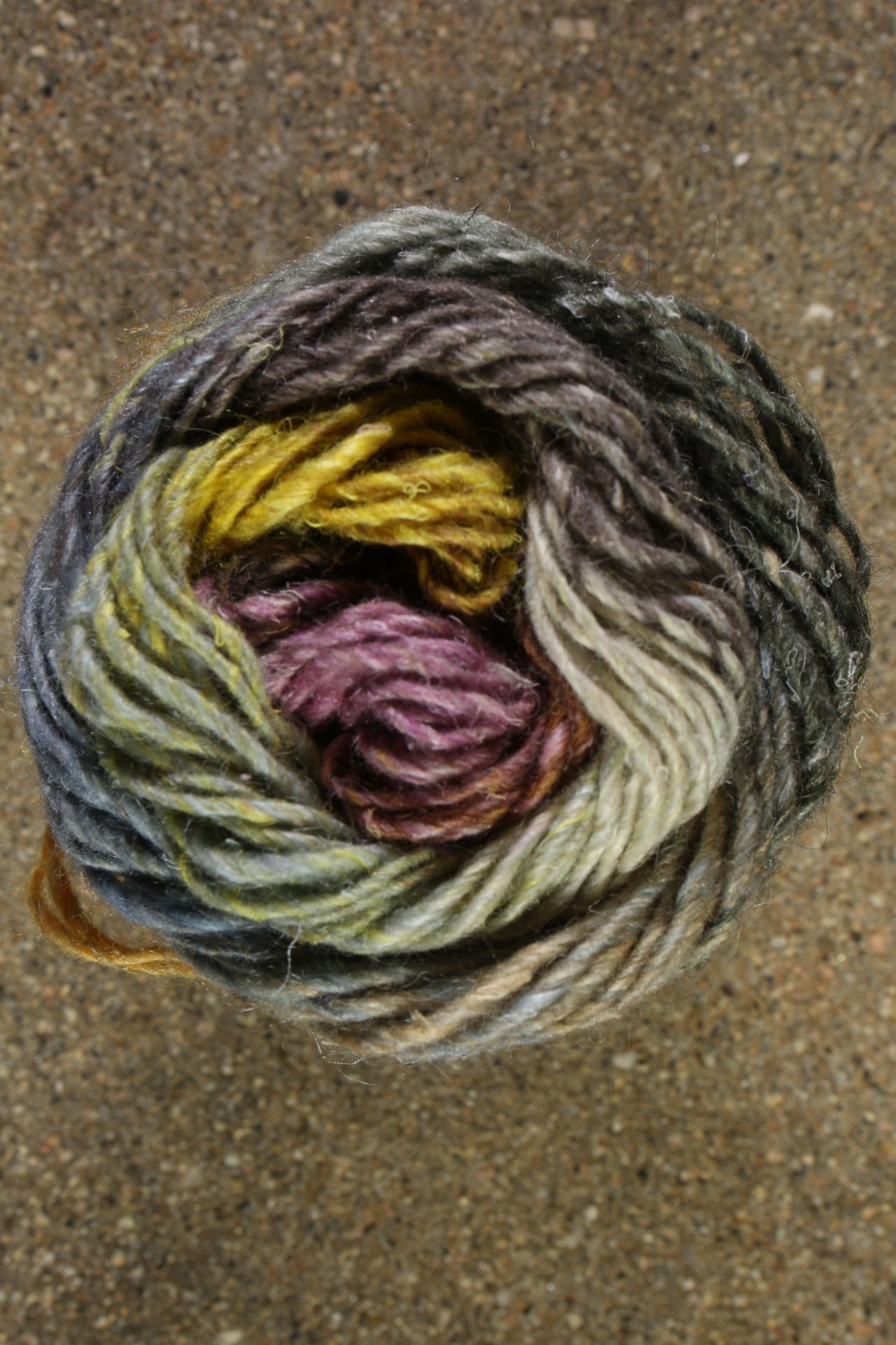 Noro Silk Garden – The Knitting Tree, L.A.