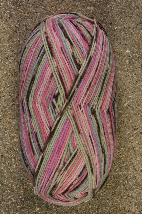 Online Supersocke 4-Ply