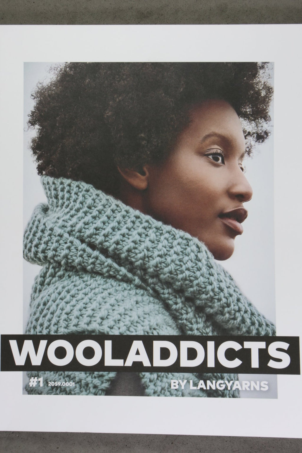 Wool Addicts - Patterns and Look Book