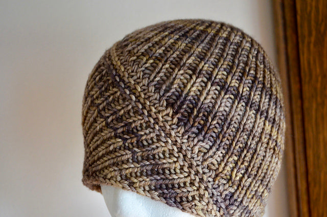 Columnar Jointing Beanie! With Andy M.