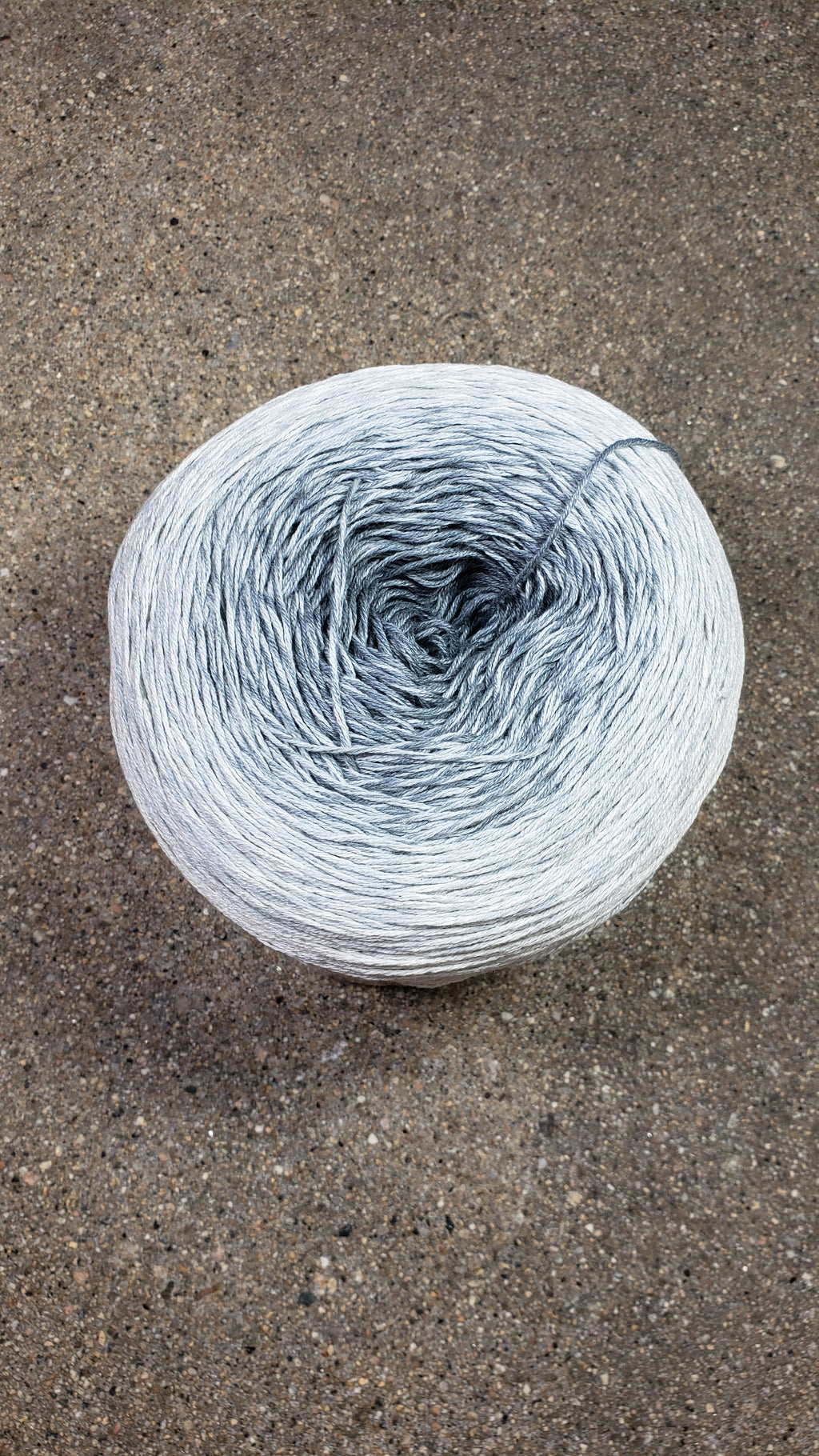 Aalta Yarn Twirling