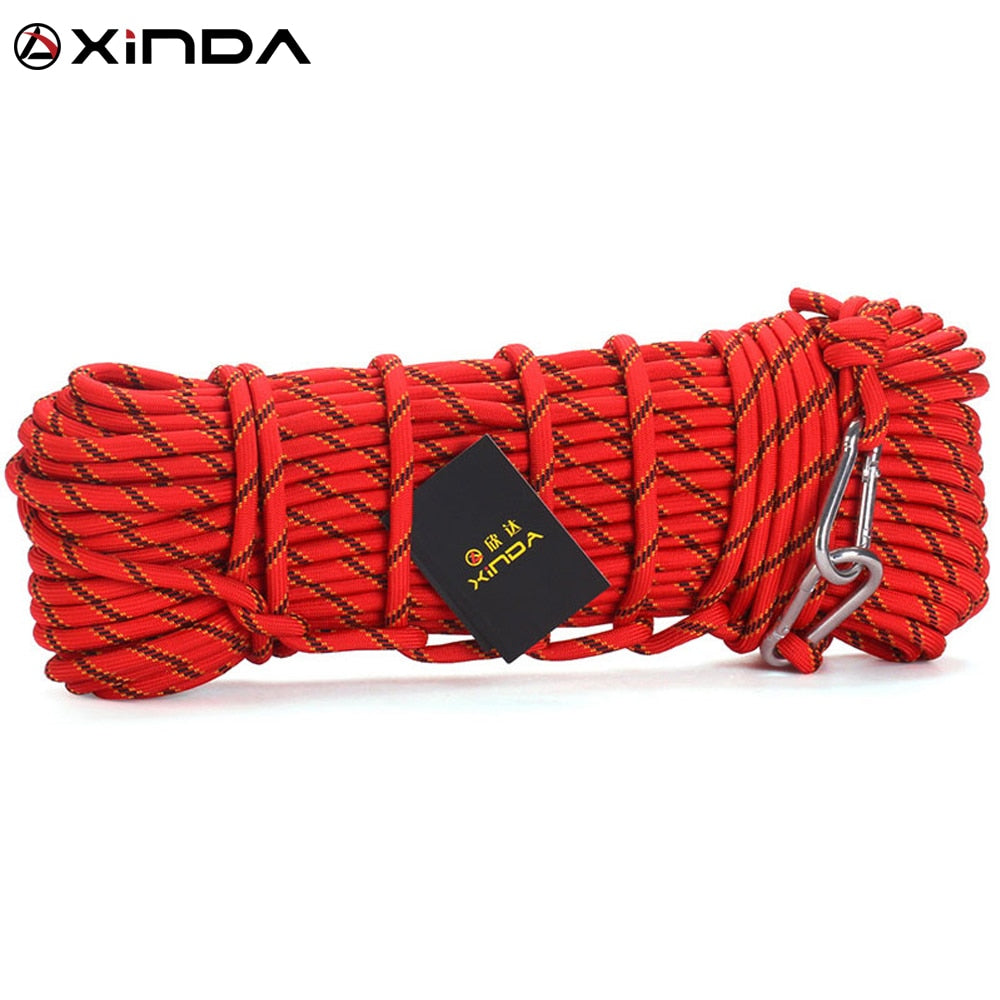 XINDA Auxiliary Rope Mountaineering Camping