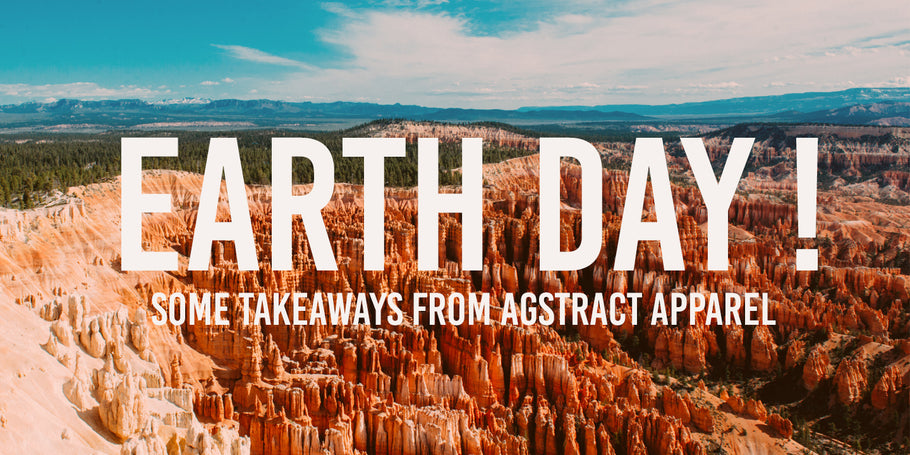 Earth Day 2020: Thoughts on Changing Our Perspective Through Nature