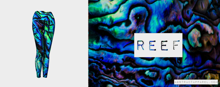 'Reef' Collection Release