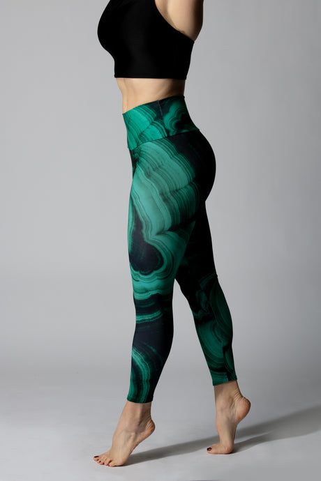 'Rainforest' Legging