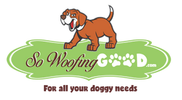 So Woofing Good Logo