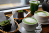 BARISTA STYLE SOURSOP GREEN TEA LATTE