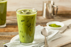 ICED SOURSOP GREEN TEA LATTE RECIPE - COFFEEHOUSE STYLE