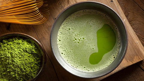 soursop matcha controls blood sugar