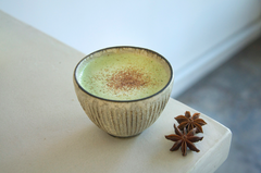 Soursop Tea Chai Latte Matcha