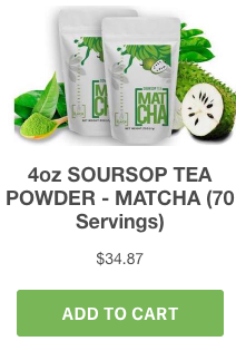 soursop add to cart
