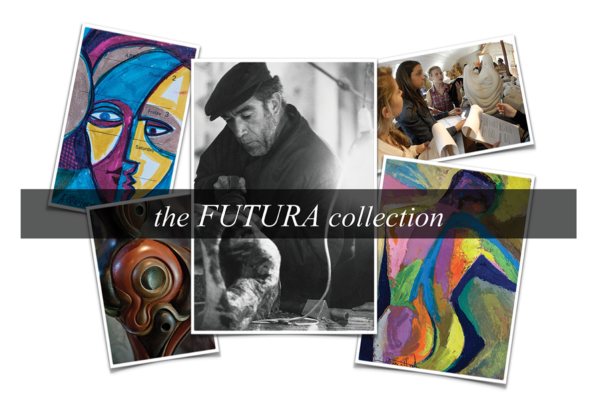 The Futura Collection