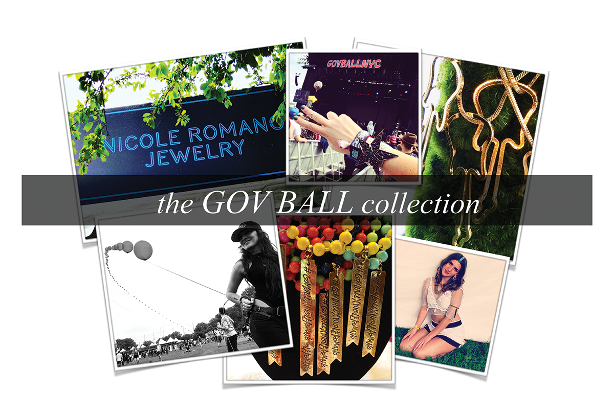 The Gov Ball Collection