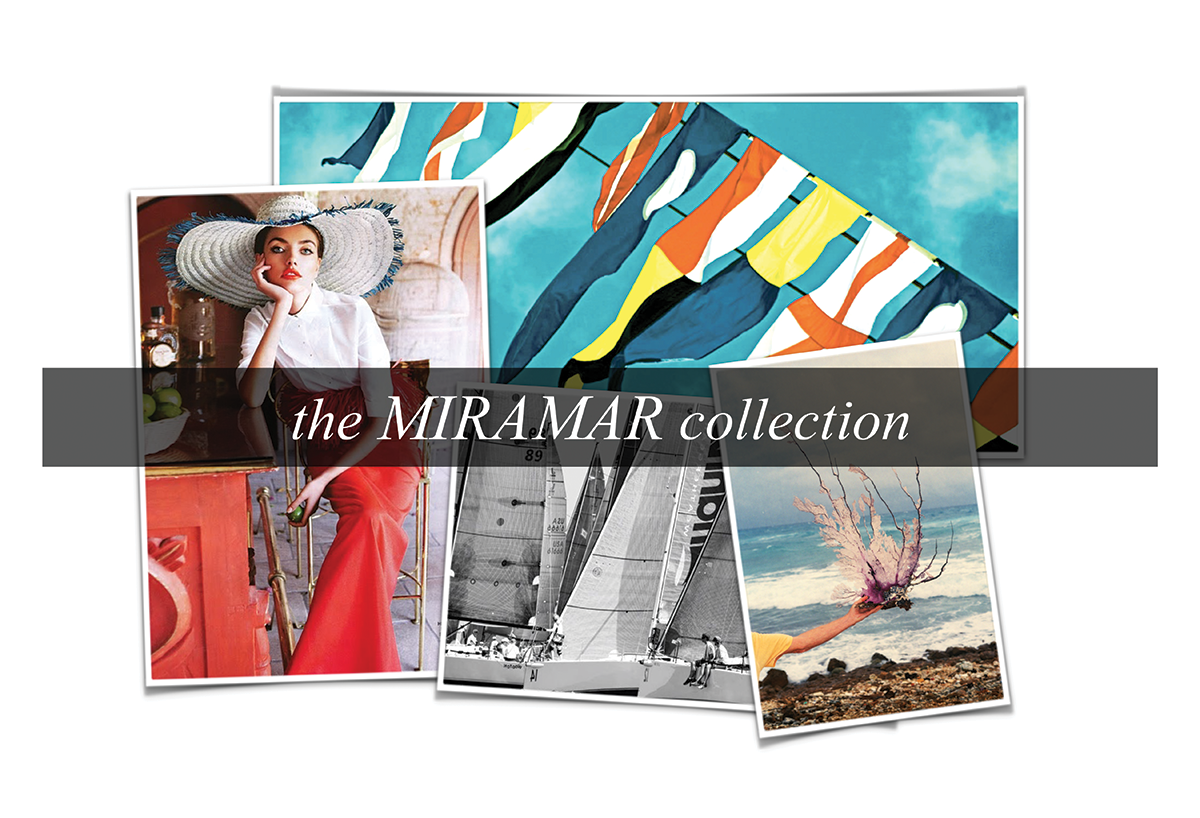 The Miramar Collection
