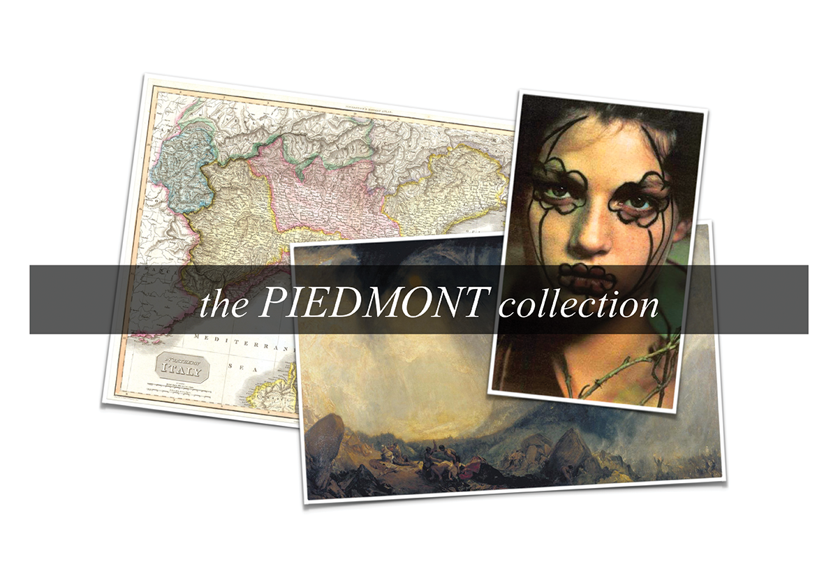 The Piedmont Collection
